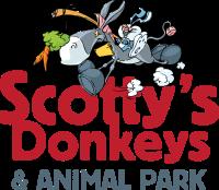 scotty's donkeys
