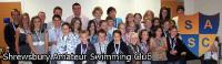 Image of Shrewsbury Amateur Swimming Club