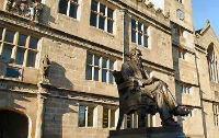 Image of Shrewsbury Library
