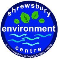 Shrewsbury Environment Centre logo