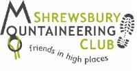 Shrewsbury Mountaineering Club logo