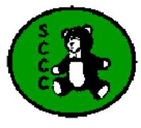 Shropshire Child Contact Centre Logo