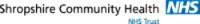 Shropshire Community Health logo