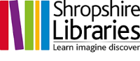 Shropshire Libraries logo
