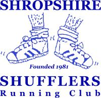 Image of Shropshire Shufflers