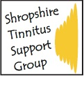 Shropshire Tinnitus Support Group logo