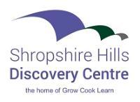 Shropshire Hills Discovery Centre logo