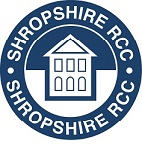 Shropshire RCC logo