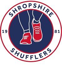 Shropshire Shufflers logo