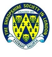 Shropshire Society in London logo