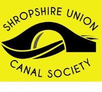 Shropshire Union Canal Society logo