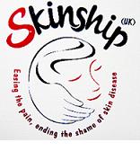 Skinship logo