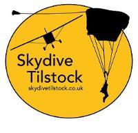 Skydive Tilstock Freefall Club logo