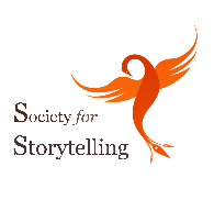 Society for Storytelling logo