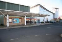 Image of South Shropshire Leisure Centre