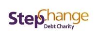 StepChange Debt Charity logo