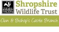Shropshire Wildlife Trust Clun and Bishop's Castle Branch logo