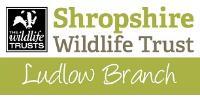 Shropshire Wildlife Trust (Ludlow branch) logo