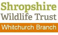 Shropshire Wildlife Trust (Whitchurch branch) logo