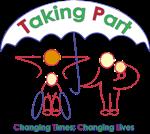 Taking Part logo