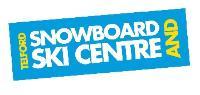 Telford Snowboard and Ski Centre logo