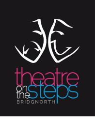 Theatre on the Steps logo