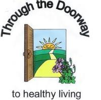 Image of Through The Doorway To Healthy Living