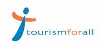 Tourism for All logo