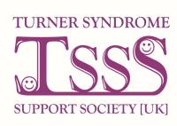 Turner Syndrome Support Society logo