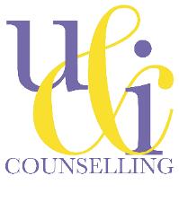 U&I Counselling logo