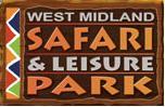 Image of West Midlands Safari Park