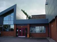Image of Whitchurch Badminton Club