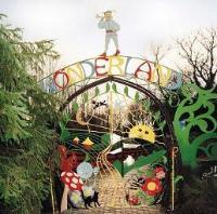 Image of Wonderland