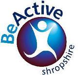 image of BeActive logo