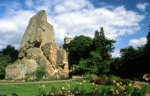 Image of Bridgnorth Castle