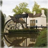 image of Daniel's Mill