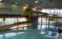 Quarry Swimming Fitness Centre Shropshire Family Information Directory