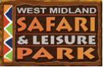 Image of West Midlands Safari Park