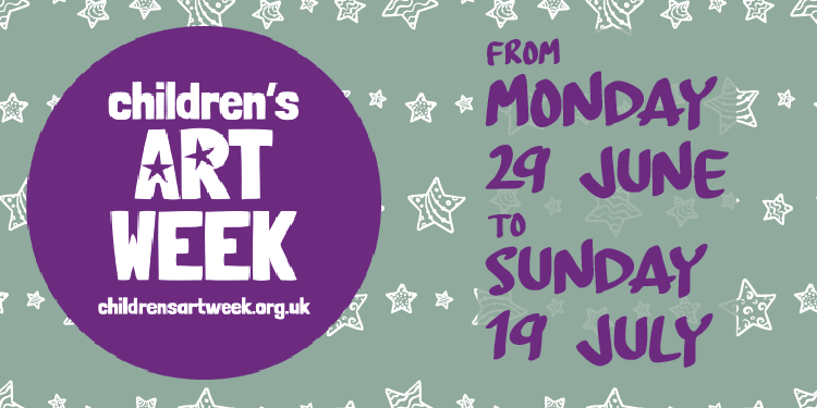Children's Art Week image