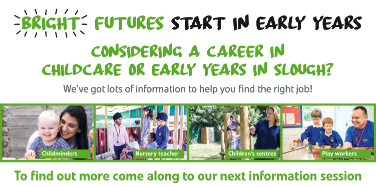 Careers in Childcare image
