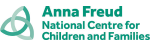Anna Freud National Centre for Children and Families logo