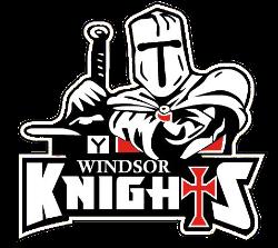 Windsor Knights Logo
