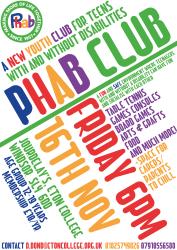 PhabClub