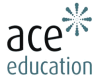 Ace Education logo