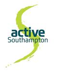Active Southampton logo