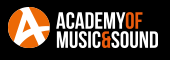Academy of Music and Sound logo