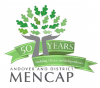 Andover & District Mencap logo