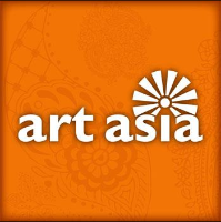 Art Asia logo