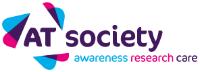 Ataxia-Telangiectasia Society logo