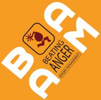 Beat Anger logo